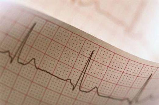 Проблемы с сердцем возникают как и у старших, так и у младших