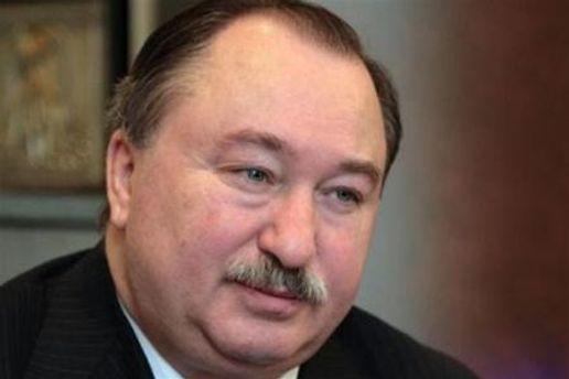 Народный депутат Виктор Швец стал руководителем объединения