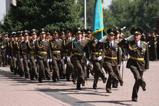 У 2012 році солдатів поменшає
