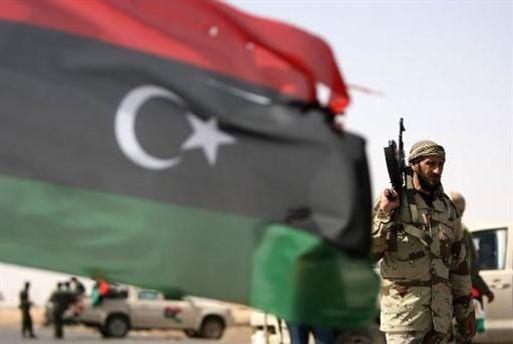 В Ливии продолжаются вооруженные противостояния