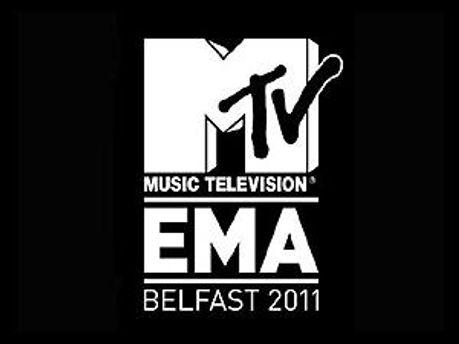 В 2011 году MTV EMA состоится в Белфасте