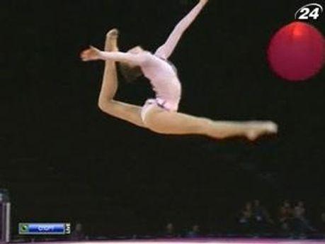 Українка Аліна Максименко стала п'ятою в двох стартових дисциплінах