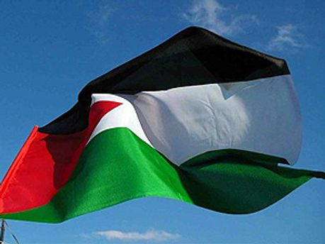 Россия поддержит Палестину