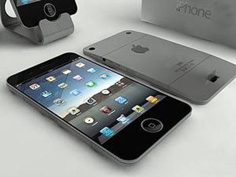 Samsung уже планирует подать в суд на Apple