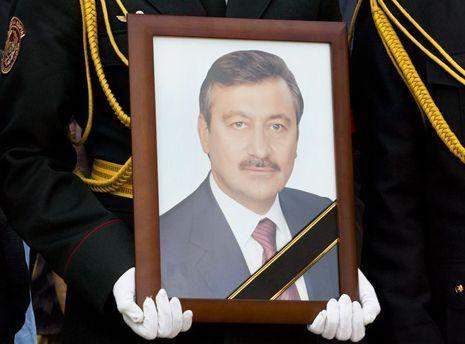 Василь Джарти помер 17 серпня від онкозахворювання