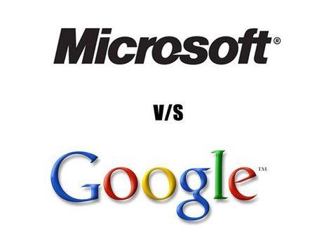 Google звинувачують у 50-кратному завищенні цін для Microsoft