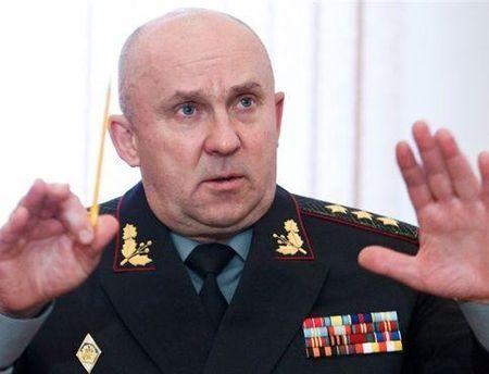 Григорий Педченко стремится к контрактной армии