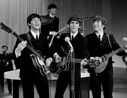 Гурт Beatles боровся з расизму навіть у своїх контрактах