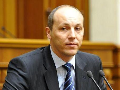 Депутат Андрій Парубій заступився за студентку
