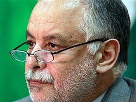 Секретар Вищого народно комітету Лівії Багдаді аль-Махмуді
