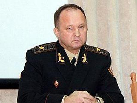 Олександр Недобітков