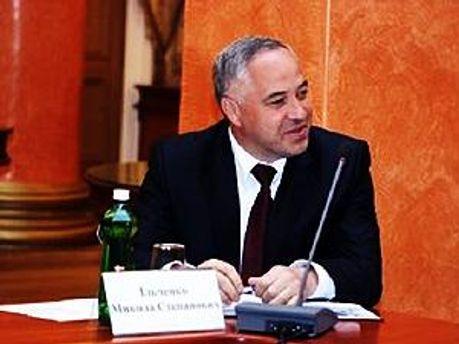 Вице-мэр Одессы Николай Ильченко