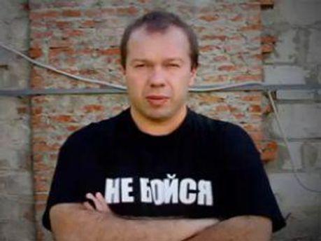Денис Олєйніков
