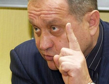Анатолій Могильов вважає, що п'яних водіїв треба карати жорсткіше