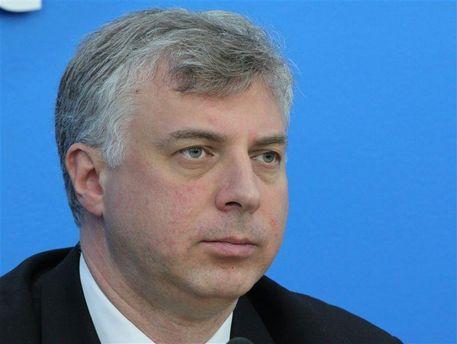 Сергій Квіт вбачає у останніх подіях провокацію