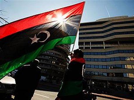 В Ливии сформировали новое правительство
