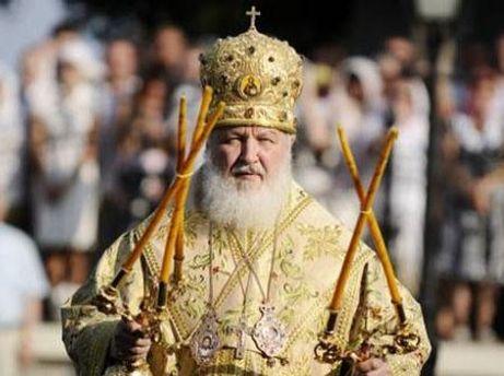 Патриарх Кирилл примет участие в освящении собора