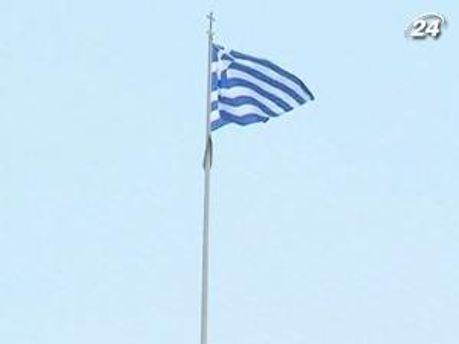 Греция пытается справиться с кризисом