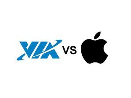 VIA подала в суд на Apple