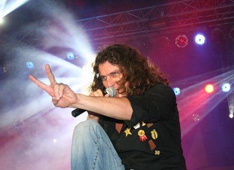 Кузьма зі своїм гуртом виступить на концерті Scorpions