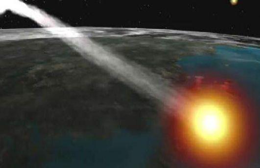 Ожидается, что 23 сентября обломки спутника упадут на севере Италии