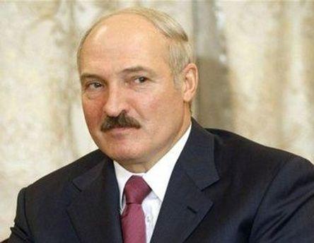 Лукашенко пропонує