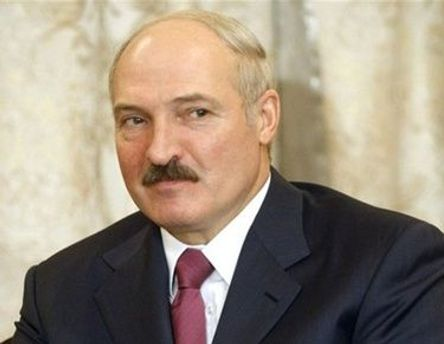 Лукашенко предлагает