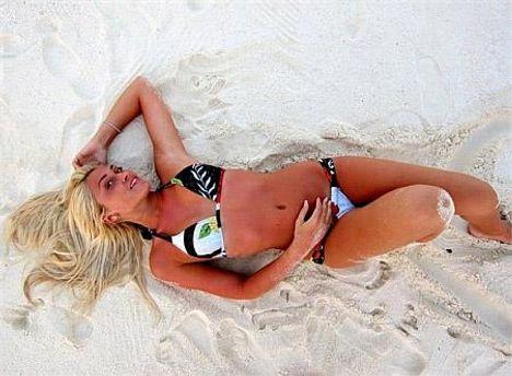 Марианна Ющак с 2003-го года живет в Италии
