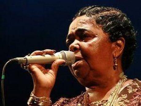 Сезария Эвора больше не будет петь