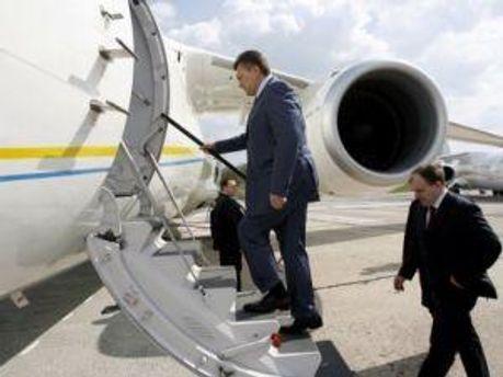 В Москве он встретится с Дмитрием Медведевым