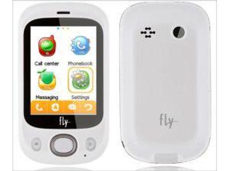 Мобильний телефон Fly E133