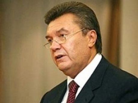 Віктор Янукович хоче поквапитись із проведенням засідання