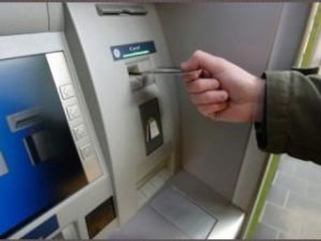 У банкоматах відбувся збій системи
