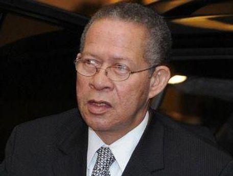 Брюса Голдінга критикували через боса наркомафії