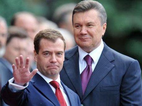 У жовтні президенти РФ і України проведуть чергову зустріч
