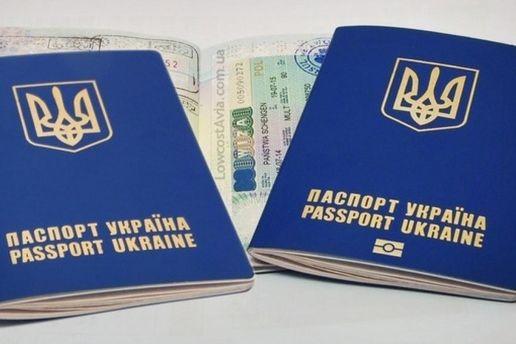 Депутат Москаль видит в законе о биометрических паспортах коррупцию