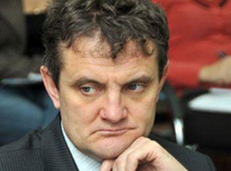 Юрий Ганущак специализируется на проблемах местного самоуправления