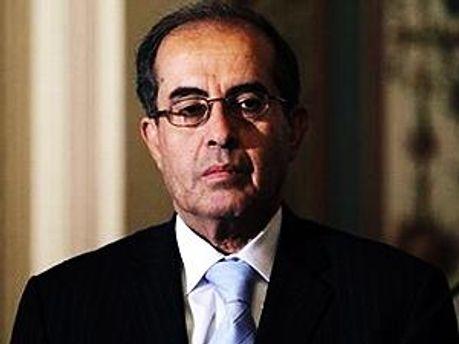 Махмуд Джибриль