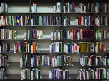 У США проходить Тиждень заборонених книг