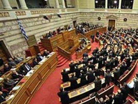 Парламент проведет голосование по налогу на недвижимость