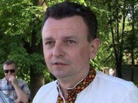 Григорій Грик