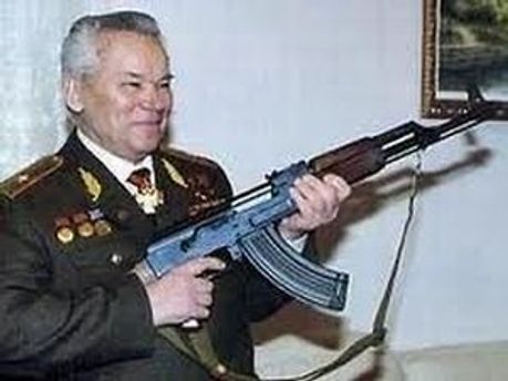 Довгожитель у світі зброї АК-74 більше не задовольняє російську армію