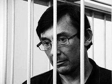 В деле Луценко - перерыв