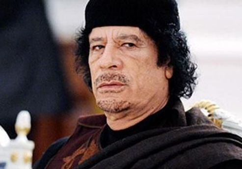 Каддафи не собирается сдаваться