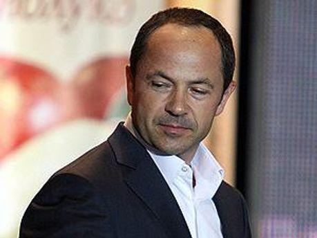 Віце-прем'єр-міністр Сергій Тігіпко
