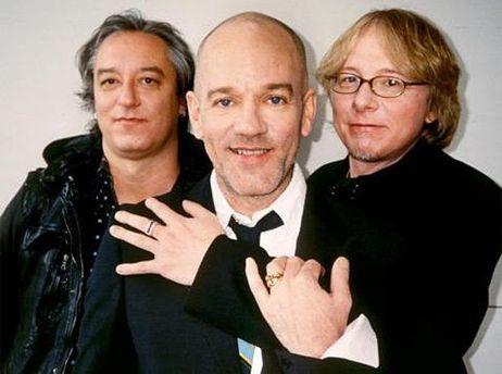 R.E.M. уходит со сцены