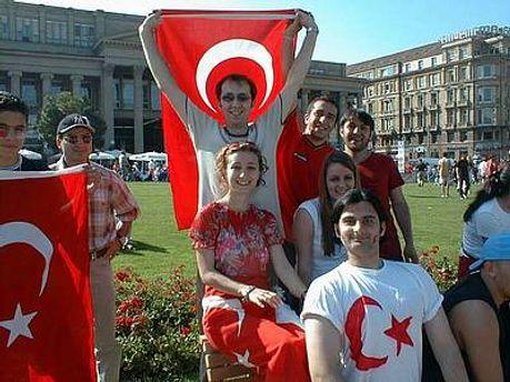 Турки становлять найчисленнішу групу іммігрантів у Німеччині