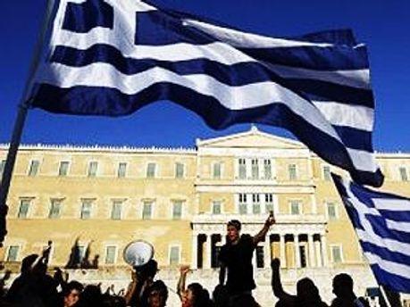 В Греции ввели новый налог