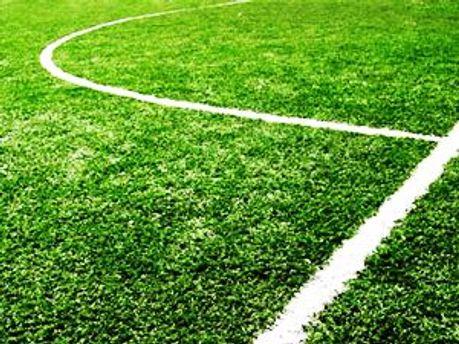 Львовский стадион теперь с газоном