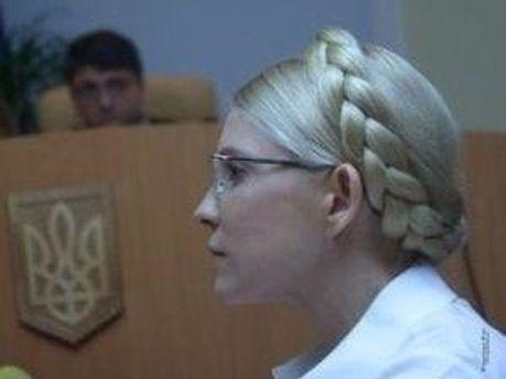 Суд продовжить слухання справи Тимошенко
